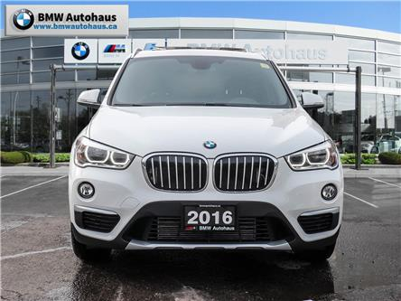 2016 BMW X1 xDrive28i (Stk: P9286) in Thornhill - Image 2 of 31