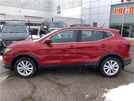 2018 Nissan Qashqai SV/AWD (Stk: M9586) in Scarborough - Image 2 of 24