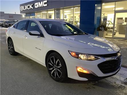 2020 Chevrolet Malibu RS (Stk: 20-594) in Listowel - Image 1 of 10