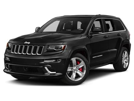 2014 Jeep Grand Cherokee SRT (Stk: 4157A) in Prescott - Image 1 of 10