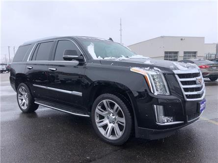 2017 Cadillac Escalade Luxury (Stk: U-2211RJ) in Tillsonburg - Image 1 of 30
