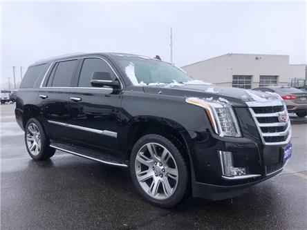 2017 Cadillac Escalade Luxury (Stk: U-2211RJ) in Tillsonburg - Image 2 of 30