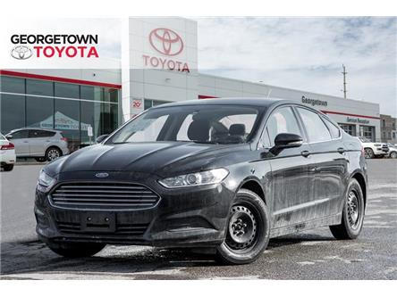 2014 Ford Fusion SE (Stk: 14-05902GT) in Georgetown - Image 1 of 16