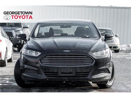 2014 Ford Fusion SE (Stk: 14-05902GT) in Georgetown - Image 2 of 16