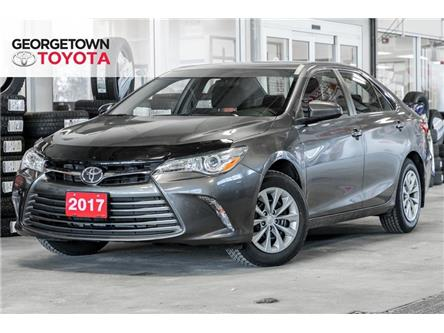 2017 Toyota Camry LE (Stk: 17-94634GL) in Georgetown - Image 1 of 16
