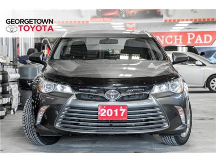 2017 Toyota Camry LE (Stk: 17-94634GL) in Georgetown - Image 2 of 16