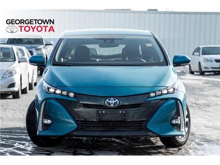 2018 Toyota Prius Prime Upgrade (Stk: 18-78045GT) in Georgetown - Image 2 of 18