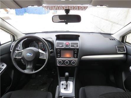 2015 Subaru XV Crosstrek Touring (Stk: D00530P) in Fredericton - Image 2 of 21
