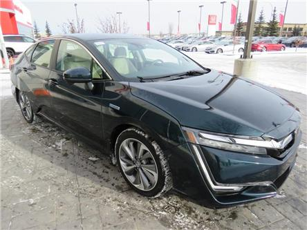 2019 Honda Clarity Plug-In Hybrid Touring (Stk: U1670) in Airdrie - Image 1 of 22