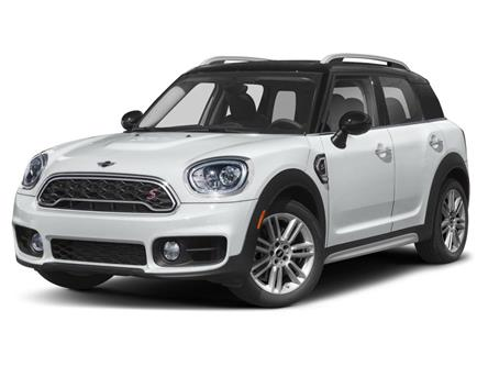 2020 MINI Countryman Cooper S (Stk: M5644) in Markham - Image 1 of 9