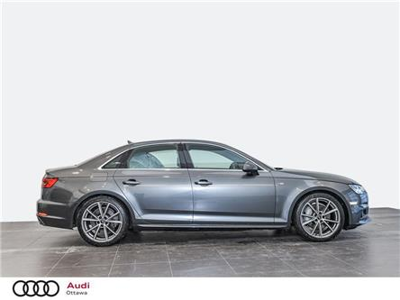 2017 Audi A4 2.0T Technik (Stk: 53208A) in Ottawa - Image 2 of 20