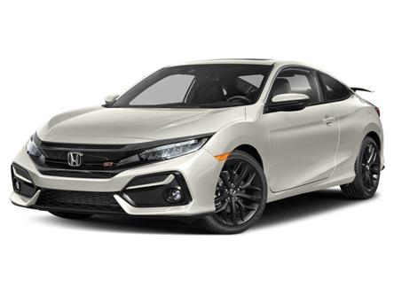 2020 Honda Civic Si Base (Stk: V6) in Pickering - Image 1 of 9
