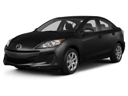 2013 Mazda Mazda3 GX (Stk: 2518A) in Ottawa - Image 1 of 7