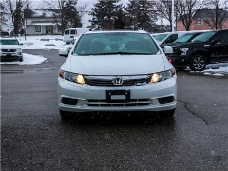 2012 Honda Civic EX-L (Stk: 22561A) in Newmarket - Image 2 of 25