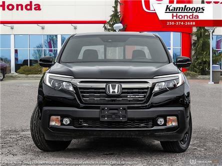 2020 Honda Ridgeline Black Edition (Stk: N14861) in Kamloops - Image 2 of 22