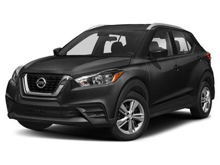 2020 Nissan Kicks S (Stk: N20339) in Hamilton - Image 1 of 9