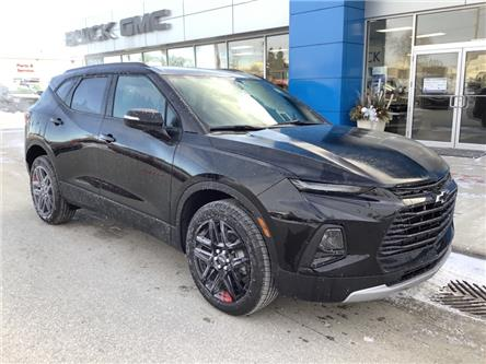 2020 Chevrolet Blazer LT (Stk: 20-578) in Listowel - Image 1 of 10