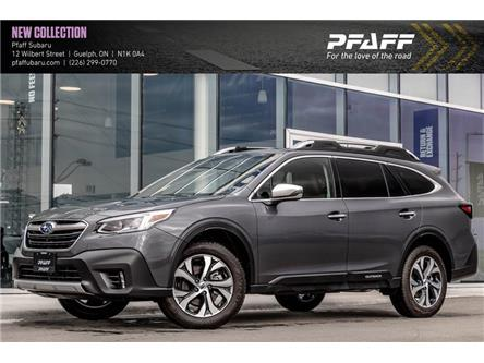 2020 Subaru Outback Premier (Stk: S00578) in Guelph - Image 1 of 22