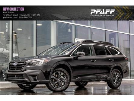 2020 Subaru Outback Outdoor XT (Stk: S00579) in Guelph - Image 1 of 22