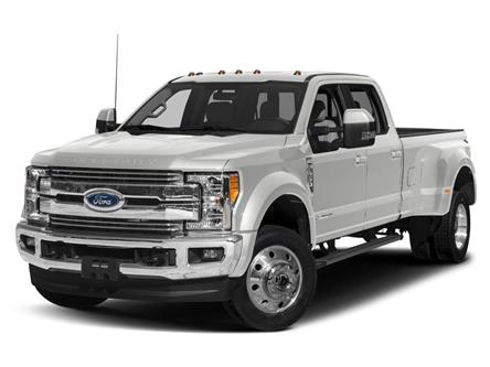 2017 Ford F-450 Platinum (Stk: L-162A) in Calgary - Image 1 of 9
