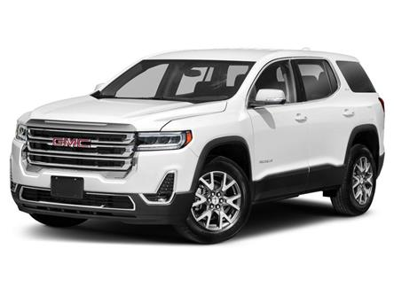 2020 GMC Acadia SLT (Stk: 20-057) in KILLARNEY - Image 1 of 9