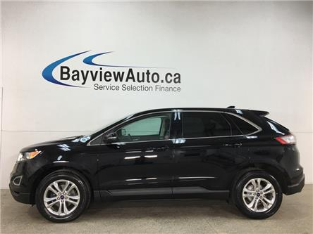 2016 Ford Edge SEL (Stk: 36445J) in Belleville - Image 1 of 29