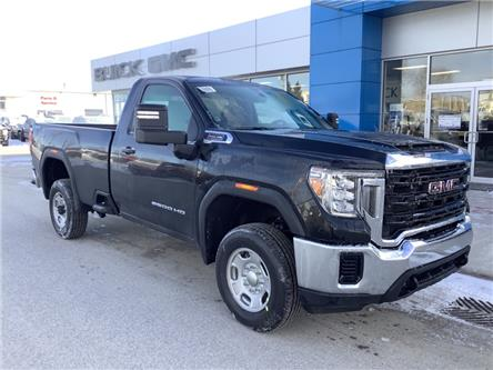 2020 GMC Sierra 2500HD Base (Stk: 20-669) in Listowel - Image 1 of 10