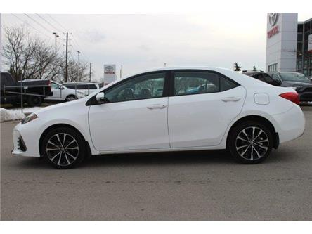 2017 Toyota Corolla SE (Stk: LP9062) in Oakville - Image 2 of 18