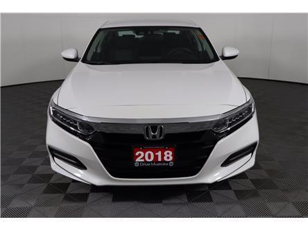 2018 Honda Accord LX (Stk: 219168A) in Huntsville - Image 2 of 33