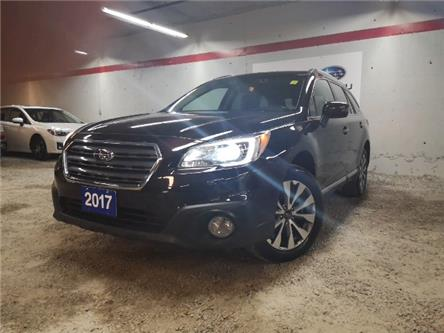 2017 Subaru Outback 2.5i Premier Technology Package (Stk: P523) in Newmarket - Image 1 of 23