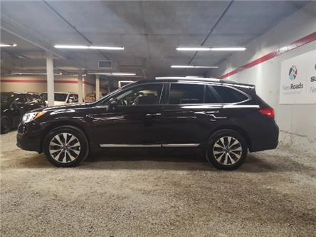 2017 Subaru Outback 2.5i Premier Technology Package (Stk: P523) in Newmarket - Image 2 of 23