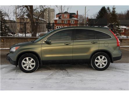 2008 Honda CR-V EX-L (Stk: 2002064) in Waterloo - Image 2 of 27