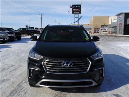 2019 Hyundai Santa Fe XL  (Stk: 182209) in Medicine Hat - Image 2 of 17