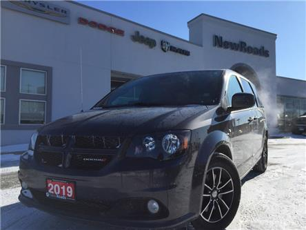 2019 Dodge Grand Caravan GT (Stk: 24688P) in Newmarket - Image 1 of 20