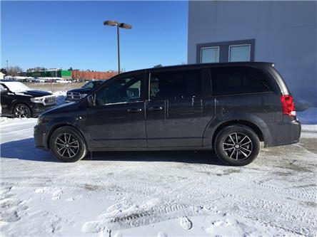 2019 Dodge Grand Caravan GT (Stk: 24688P) in Newmarket - Image 2 of 20