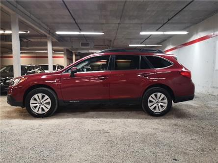 2016 Subaru Outback 2.5i Touring Package (Stk: P512) in Newmarket - Image 2 of 22