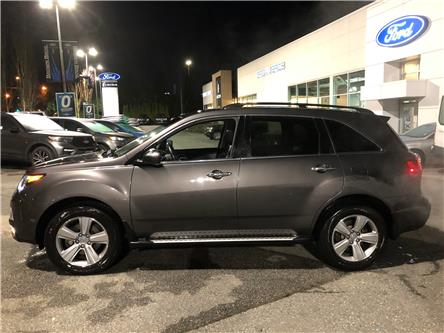 2012 Acura MDX Technology Package (Stk: 206380A) in Vancouver - Image 2 of 23