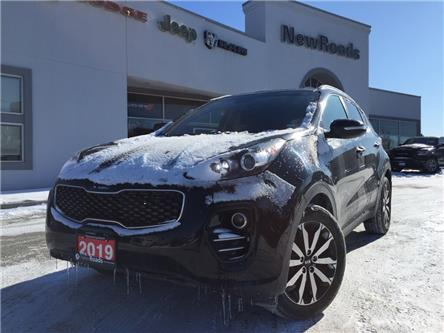 2019 Kia Sportage EX (Stk: 24690P) in Newmarket - Image 1 of 20