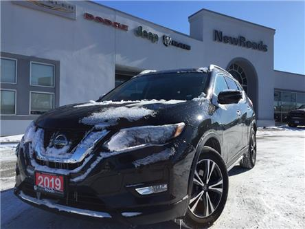 2019 Nissan Rogue S (Stk: 24692P) in Newmarket - Image 1 of 21
