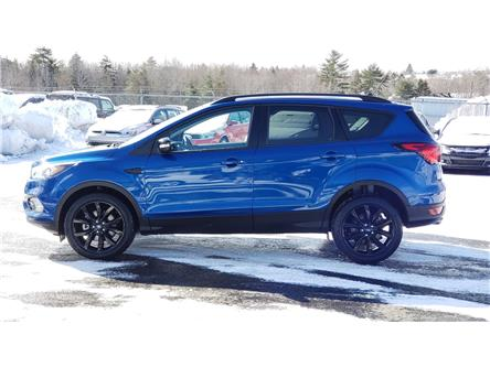 2019 Ford Escape Titanium (Stk: 10675) in Lower Sackville - Image 2 of 23