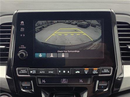 2019 Honda Odyssey EX (Stk: U19241) in Barrie - Image 2 of 26