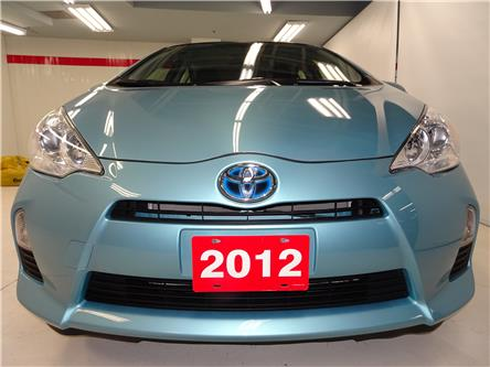 2012 Toyota Prius C Technology (Stk: 37055U) in Markham - Image 2 of 23