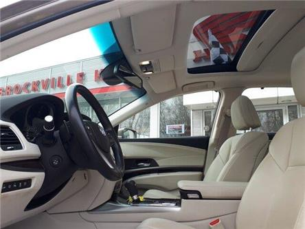 2014 Acura RLX Base (Stk: 10749A) in Brockville - Image 2 of 30