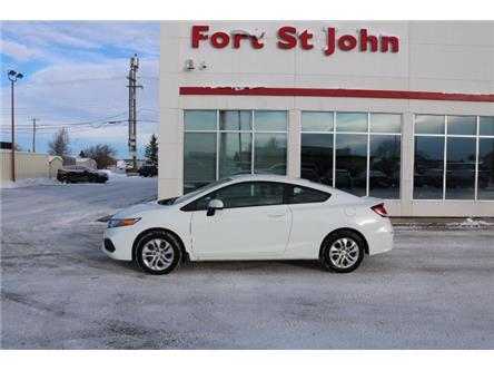 2014 Honda Civic LX (Stk: 20022A) in Fort St. John - Image 2 of 14