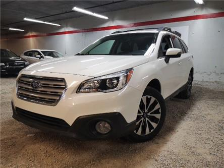 2017 Subaru Outback 2.5i Limited (Stk: P501) in Newmarket - Image 1 of 22