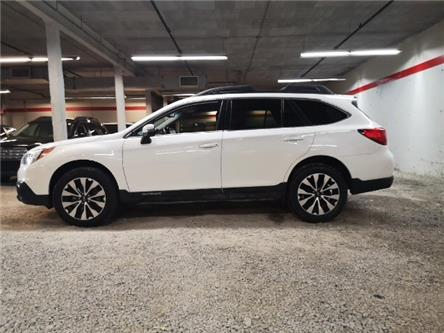 2017 Subaru Outback 2.5i Limited (Stk: P501) in Newmarket - Image 2 of 22