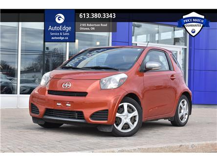 2012 Scion iQ Base (Stk: A0116) in Ottawa - Image 1 of 26