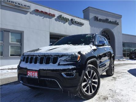2018 Jeep Grand Cherokee Limited (Stk: 24680P) in Newmarket - Image 1 of 23