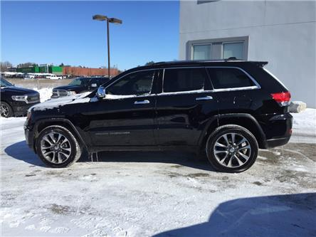 2018 Jeep Grand Cherokee Limited (Stk: 24680P) in Newmarket - Image 2 of 23