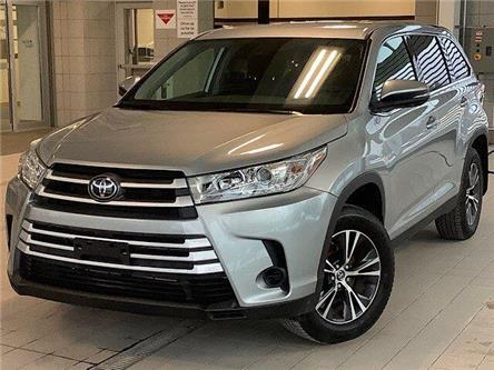 2019 Toyota Highlander LE (Stk: P19180) in Kingston - Image 1 of 27